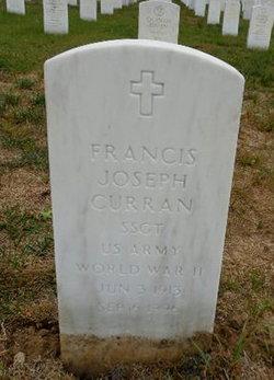 Francis Joseph Curran