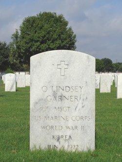 O Lindsey Garner