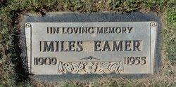 Miles Eamer