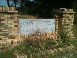John Portzer Family Cemetery