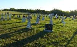 Wahstao Cemetery