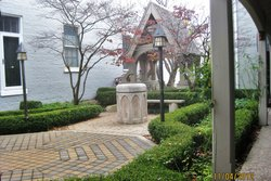 Saint Johns Episcopal Church Memorial Garden