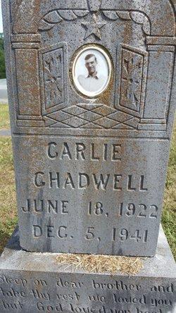Carlie Chadwell
