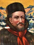Rudolph Herdson Hudson