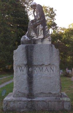 Earl L. Wickman