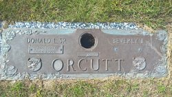 Donald Lee Orcutt