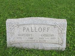 "Anthony ""Powell"" Palloff"