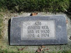 Martin Keil