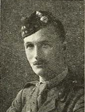 2LT Edgar Hunter Ewen