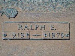 Ralph E Bland