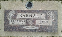 David Berne Barnard
