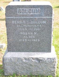 Dennis G Balcum