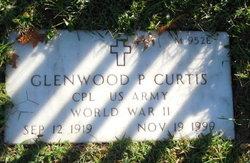 Glenwood P Curtis