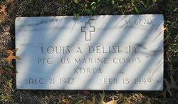Louis A Delisi, Jr