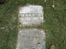 Mary Ann <I>Hardy</I> Towle