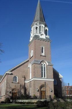 Saint Augustine Mortuary Chapel