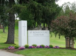 Saint Bonaventure Cemetery
