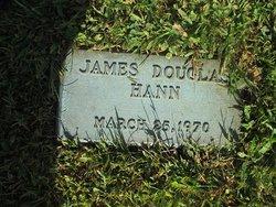 James Douglas Hann