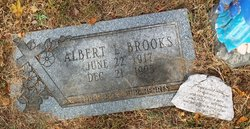 Albert L. Brooks