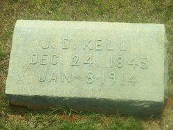 John D Kell
