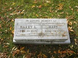 Harry Leo Monroe