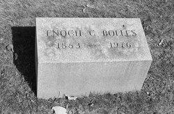 Enoch Calvin Bolles