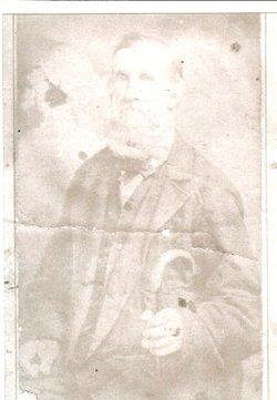 Hugh Walter (William) Barry