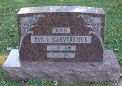Eva Grace <I>Wiles</I> Harverstick