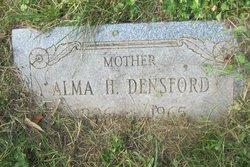 Alma H. Densford