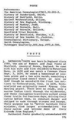 Elizabeth <I>Foote</I> Churchill
