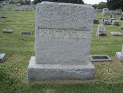 Julia <I>Whitfield</I> McDaniel