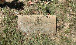 Elvin William Wood