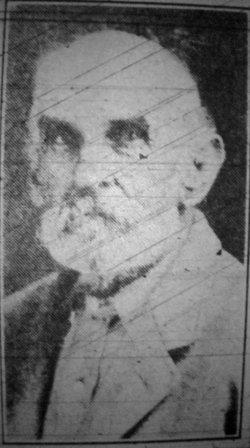 William Henry Awl