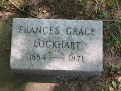 Frances Grace Lockhart