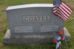 William Coates