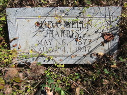 "Audra ""Audie"" <I>McGuyer</I> Harris"