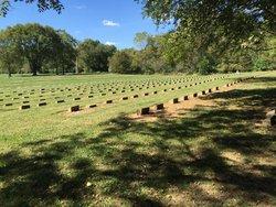 Development Center Cemetery
