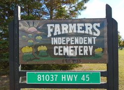 Farmers Independent Cemetery