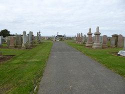 Longside Cemetery