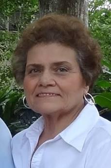 Shirley LeBlanc
