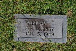 William J Freeny