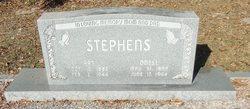Artemus T. Stephens