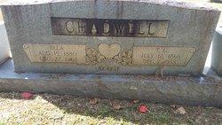 Thomas G Chadwell