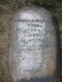 Samuel T. Nelson