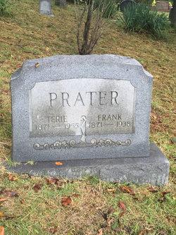 Terie Prater