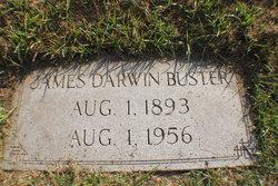 James Darwin Buster, Sr
