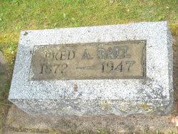 Fred A. Ball