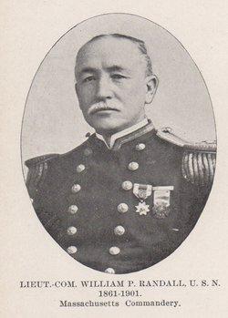 William P. Randall