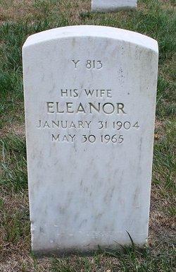 Eleanor Curtis