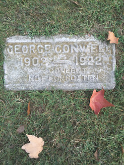 George Cornwell, Jr